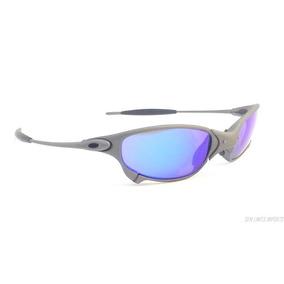 Oakley Juliet Azul Original De Sol - Óculos De Sol Oakley Juliet no ... 3d1eac020d