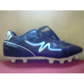 quality design c1e37 33c51 Botines Fútbol Mitre Pasto (niño)