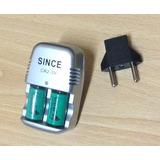Pack Baterias Cr2 + Cargador