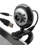 Web Cam ,camara Wed Para Laptop Webcam Para La Pc Hd 8.0 Mgp