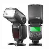 Flash Neewer Voking Vk581 E-ttl Hss 1/8000 Para Camara Canon