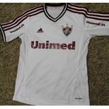 Camisa Fluminense Juvenil no Mercado Livre Brasil 2f9ecc8c62c15