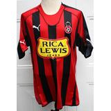 Camisa Nice Balotelli - Futebol no Mercado Livre Brasil 0ce29ca7dc4a1
