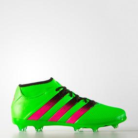 Botines Adidas Ace 17.2 Primemesh - Botines en Mercado Libre Argentina aa3291f60d7d4