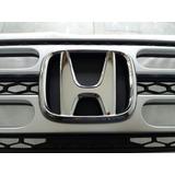 Parrilla Honda Ridgeline 07 - 08 Original Con Emblema Nueva.
