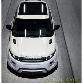0f387b422b96c Vidro Teto Solar Land Rover Evoque Original - Acessórios para ...