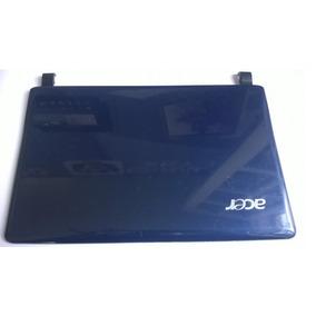 Netbook Acer Aspire One Kav60 Peça: Tampa Da Tela