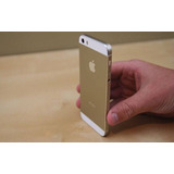 Apple Iphone 5s 16gb Desbloqueado De Fabrica Lacrado