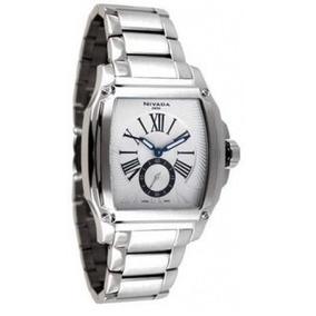 Reloj De Pulsera Nivada Para Hombre