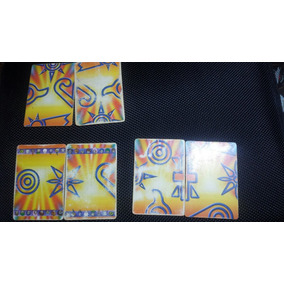 Cards Digimon Elma Chips