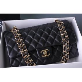 9fa7be35ea4c1 Bolsas Chanel Originales - Bolsas Chanel en Mercado Libre México