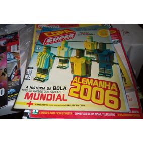 Revista Copa 2006 Super Interessante Est 23