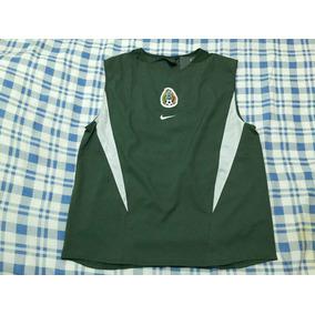 Playera Seleccion Mexicana Nike Original en Mercado Libre México bc7e6d4b46b2a