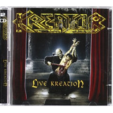 Kreator Live Kreation
