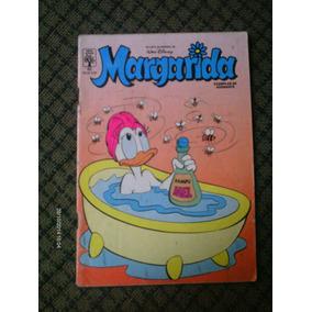 Margarida N.92 - Editora Abril (jan/1990)