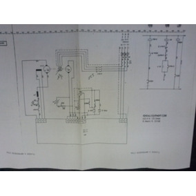Esquema Elétrico Mbo B26s - B32spreço A Partir De