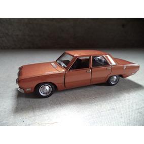 Miniatura Do Dodge Dart