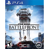 Star Wars Battlefront Ps4 Fisico Sellado Raul Games