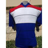 Jogo De 19 Camisas Futebol Campeã Fardamento G /gg Tricolor