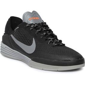 4fb39741bab6d Tênis Nike Sb Paul Rodriguez 8 Shield