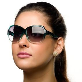 Oculos De Sol Feminino Redondo Santa Catarina - Óculos no Mercado ... 440879c09c
