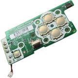 Switch Boton Encendido Contacto Cruz / Bateria Nintendo Dsi