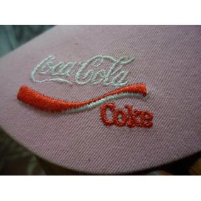 Boné Coca Cola Original Ninguém Tem Anos 70 P colecionador 8d1ccc386f6