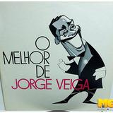 Jorge Veiga 1969 O Melhor De Jorge Veiga Lp