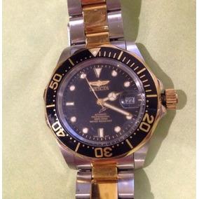 Reloj Invicta Diver Automatico
