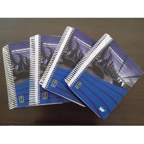 Apostilas Sap/abap Taw10 E Taw12 Oficiais Impressas