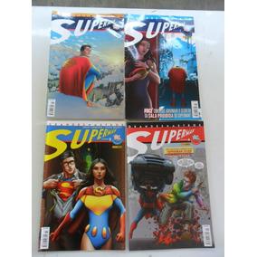 Grandes Astros Superman! Vários! R$ 15,00 Cada! Panini 2007!
