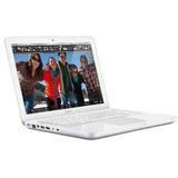 Vendo Macbooks Blancos Del 2011. Nuevos. Modelo Mc516ci/a