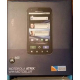 Accesorios Motorola Atrix 1 Mb865 Nocel