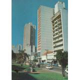 Cxj-2417- Postal Caxias Do Sul, R S - Av. Julio De Castilhos