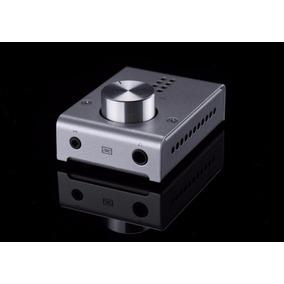 Dac Amp Usb Para Fone De Ouvido Schiit Audio Fulla 2