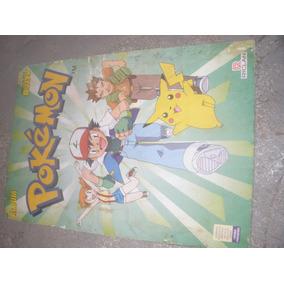 Album Do Pokemon