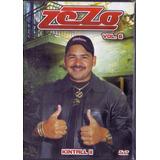 Dvd Zezo Dos Teclados - Vol. 6 Kintall 2 (novo E Lacrado)