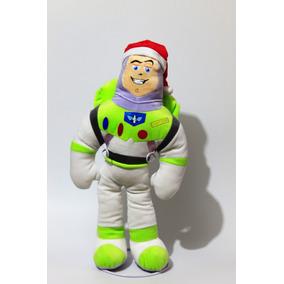 Peluche Toy Story Buzz Lightyear Edición Especial Navidad 5576cf77234