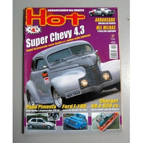 Hot - 13 - Super Chevy 4.3