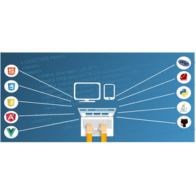Web + Hosting + Dominio + Email + Soporte Anual - Civeloo