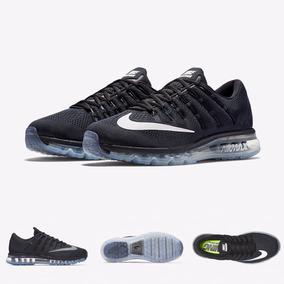 zapatillas nike max air 2016
