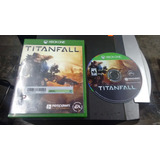 Titanfall Completo Para Xbox One,funcionando Perfectamente