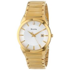 bebad7e7f5c Relógio Bulova 97b108 - Relógios no Mercado Livre Brasil