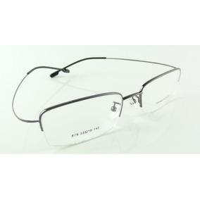 32d632f564 Lentes Multifocal Zeiss - Óculos Cinza escuro no Mercado Livre Brasil
