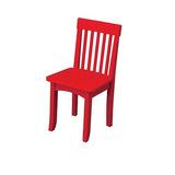 Kidkraft Silla Avalon - Rojo
