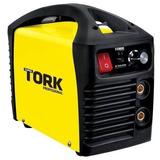 Máquina De Solda Eletr Inversor Super Tork Ie-7200 200a - Bi