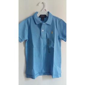Camisa Infantil Polo Ralph Lauren  3 Anos  Frete Grátis c52b168cffd
