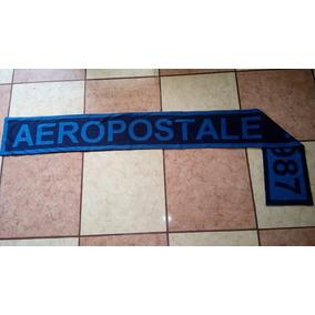 Bufanda Aeropostal