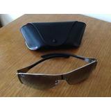 Óculos De Sol Ray-ban Rb3268 Original Antigo Usado Riscos 34bdf6de63