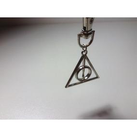 Chaveiro Harry Potter Relíquias Da Mortechaveiro Harry Potte